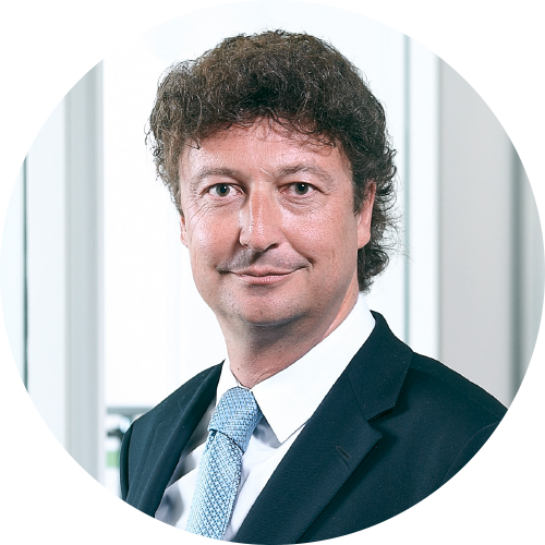 Dr. Jan Wiesener